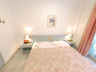 Paxos Club Resort & Spa - 2 - Room Suite