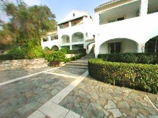 Paxos Club Resort & Spa - Exterior View