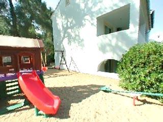 Paxos Club Resort & Spa - Playground