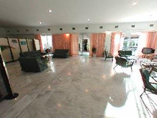 Paxos Club Resort & Spa - Reception