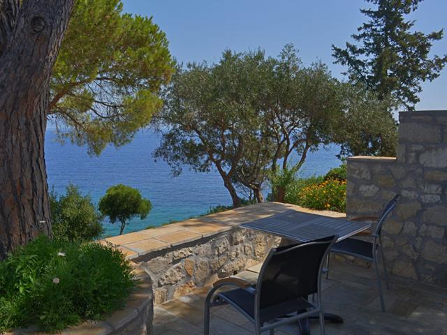 Paxos Beach Hotel -