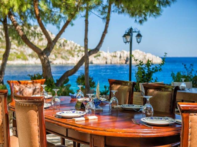 Nobelos Hotel Luxury Suites -