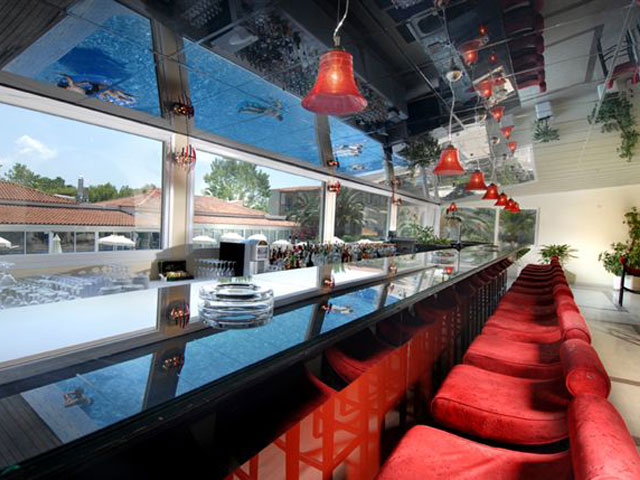 Best Western Zante Park Hotel - Main Bar