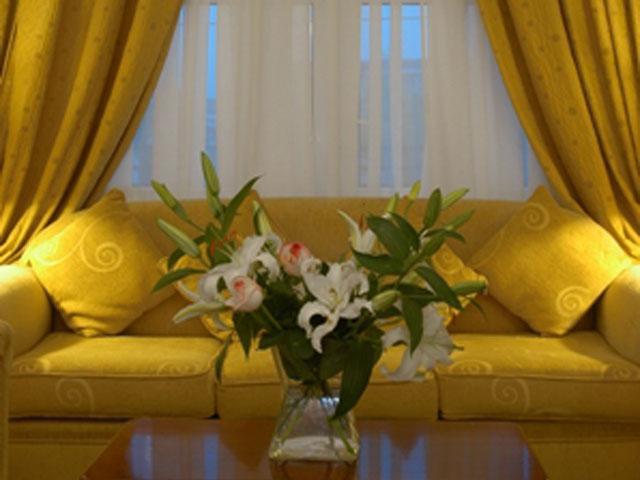 Best Western Zante Park Hotel - Lobby