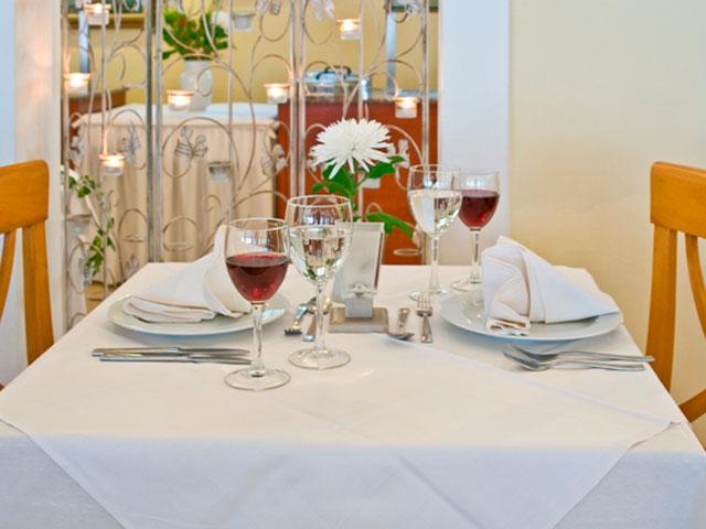 Best Western Zante Park Hotel - Restaurant