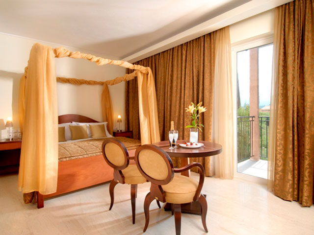 Best Western Zante Park Hotel - Family Suite