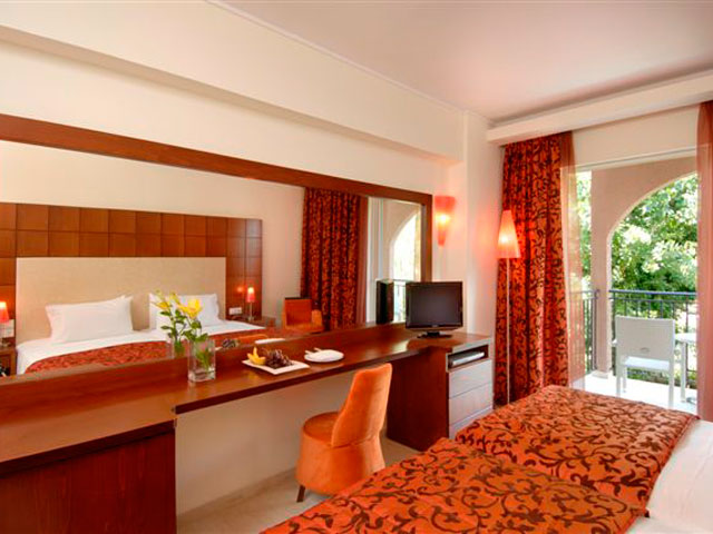 Best Western Zante Park Hotel - Standard Room