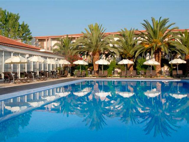 Best Western Zante Park Hotel - Swimming Pool