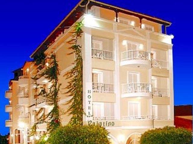 Palatino Hotel Zante -