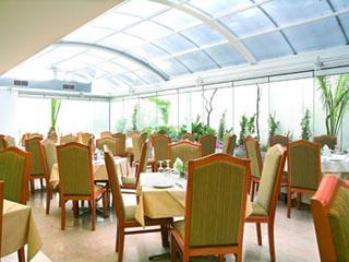 Airotel Parthenon Hotel - Restaurant