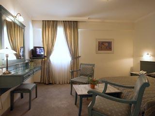 Airotel Parthenon Hotel - Single Room