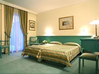Airotel Parthenon Hotel - Twin Room