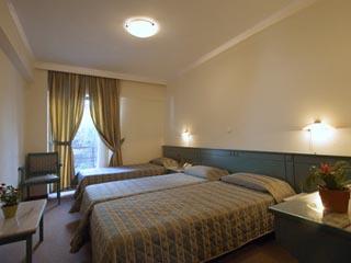 Airotel Parthenon Hotel - Triple Room