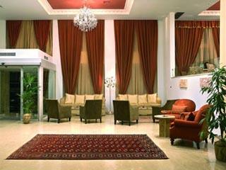 Airotel Parthenon Hotel - Lobby