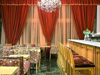 Airotel Parthenon Hotel - Bar