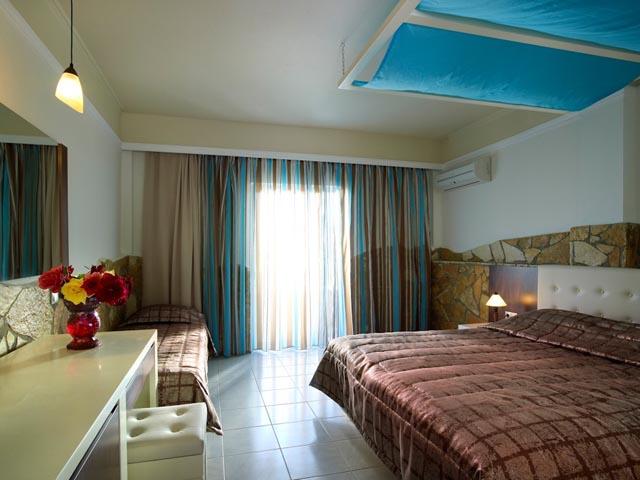Eliros Mare Hotel -