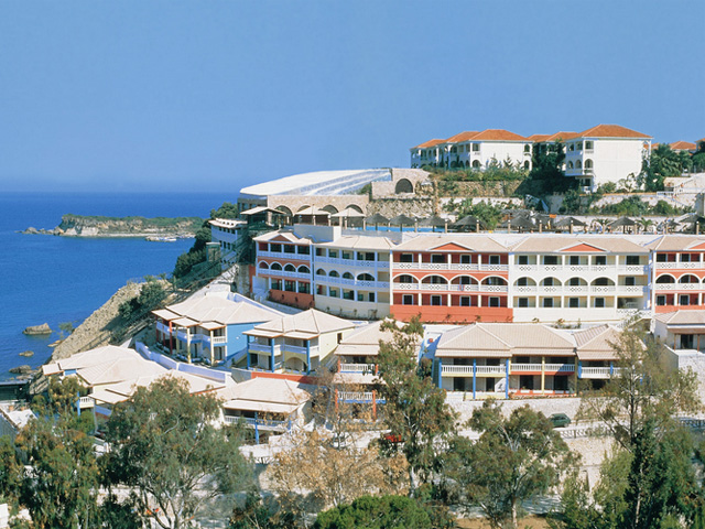 Miro Zante Imperial Hotel - Book Early for 2015 and save up to 30%!