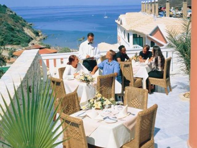 Zante Imperial Beach Hotel & Water Park -