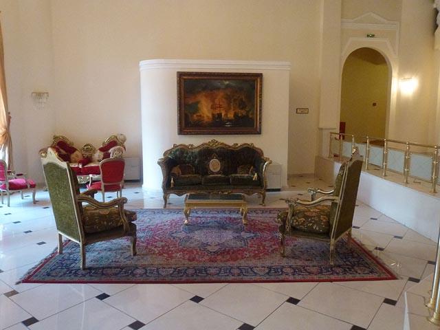 Palazzo Di Zante Hotel and Water Park -