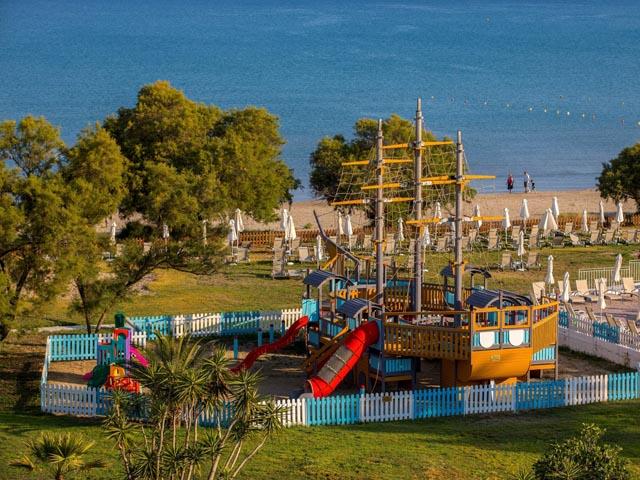 Louis Zante Beach -