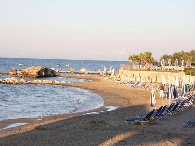 Zakantha Beach Hotel -
