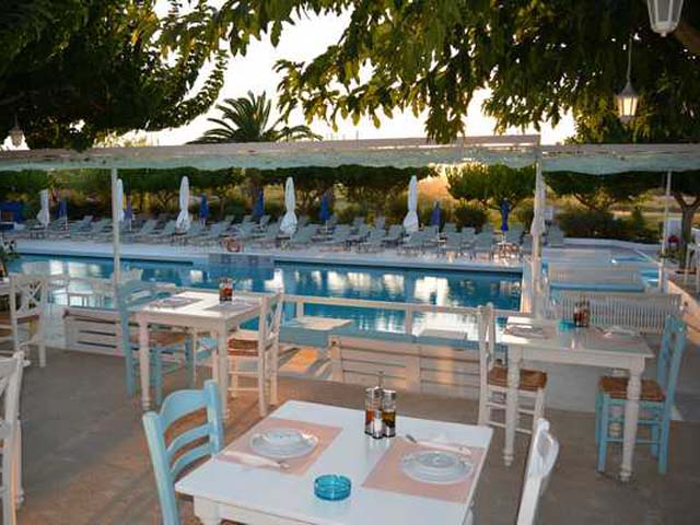 Sirocco Hotel - Adults Only -
