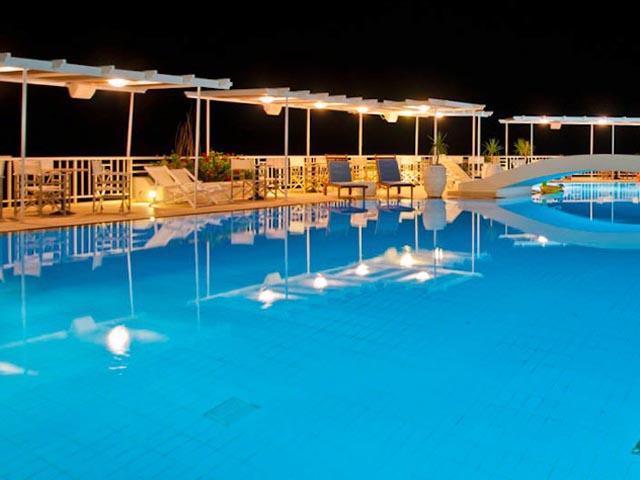 Aegialis Hotel & Spa -