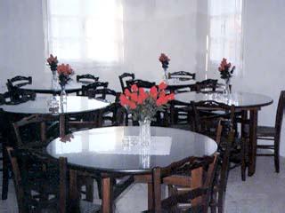 Gryspo's Hotel - Restaurant