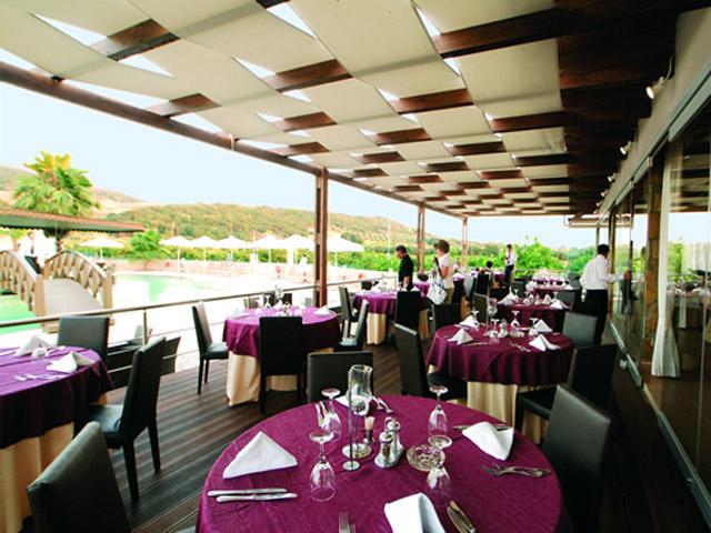 Olympia Golden Beach - Restaurant