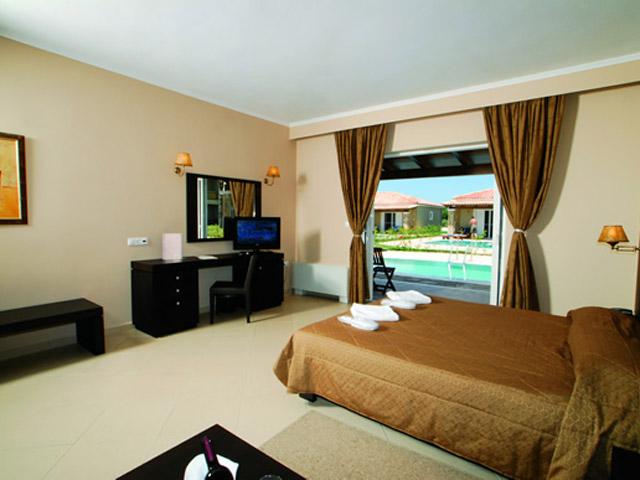 Olympia Golden Beach - Bedroom