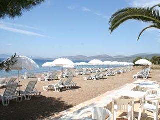 Iria Mare Hotel - Beach