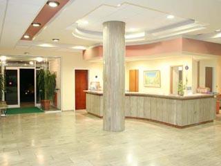 Iria Mare Hotel - Reception