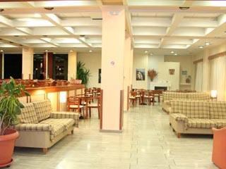 Iria Mare Hotel - Lobby