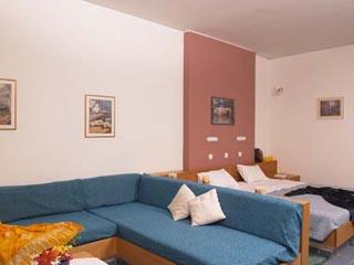 Iria Mare Hotel - Room