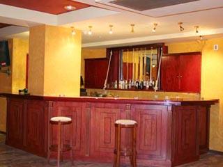 Iria Mare Hotel - Bar