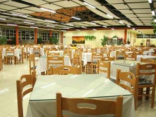 Iria Mare Hotel - Restaurant
