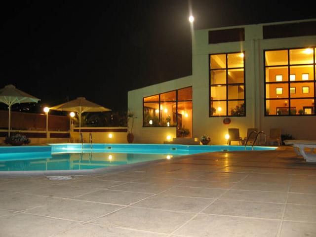 Mare e Vista - Epaminondas Hotel Apartments - Swimming Pool