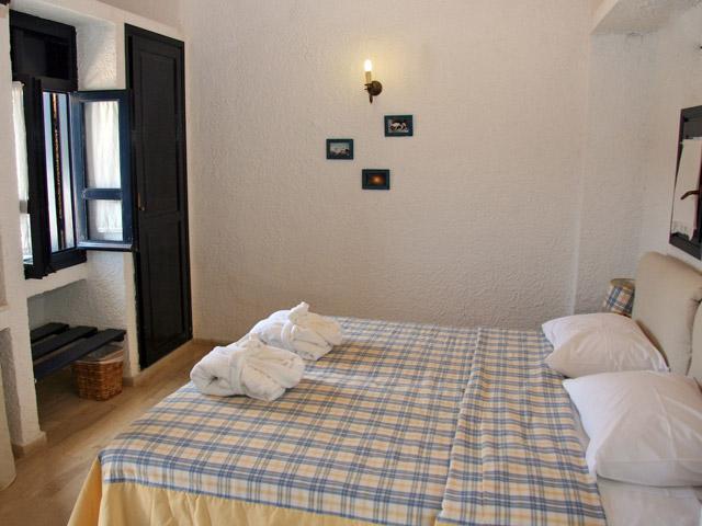 Mare e Vista - Epaminondas Hotel Apartments - Double Room