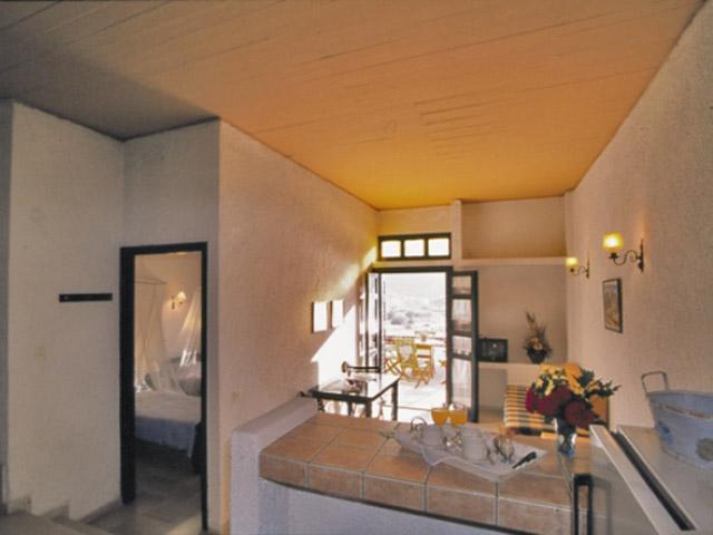 Mare e Vista - Epaminondas Hotel Apartments - Family House