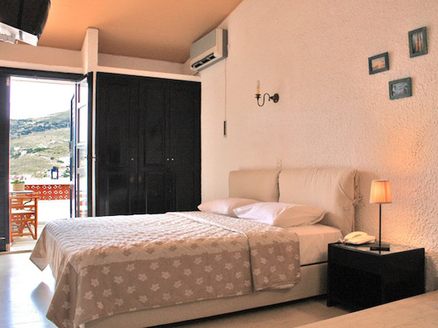 Mare e Vista - Epaminondas Hotel Apartments - Family Suite