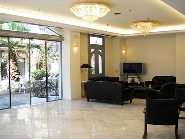 Rio Hotel -