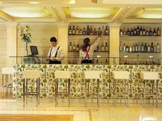 Airotel Stratos Vassilikos Hotel - Bar