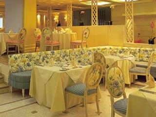 Airotel Stratos Vassilikos Hotel - Restaurant