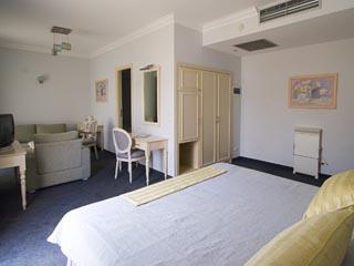 Airotel Stratos Vassilikos Hotel - Junior Suite