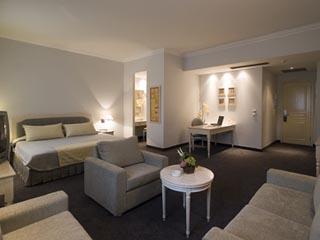 Airotel Stratos Vassilikos Hotel - Master Suite