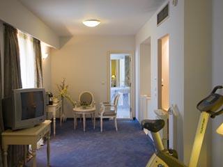 Airotel Stratos Vassilikos Hotel - Penthouse