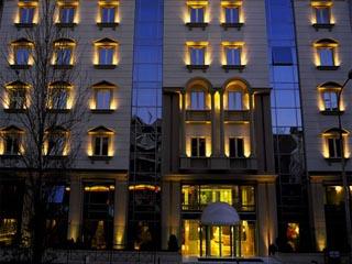 Airotel Stratos Vassilikos Hotel - Exterior View