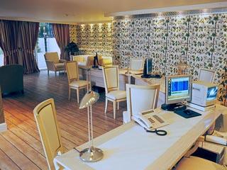 Airotel Stratos Vassilikos Hotel - Reception