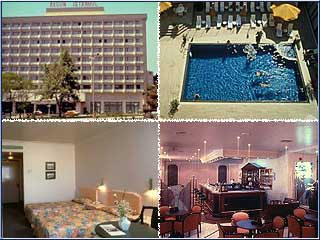 Akgun Istanbul HotelImage1