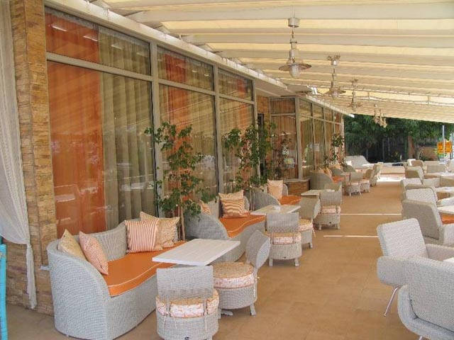 Chryssi Akti Hotel -